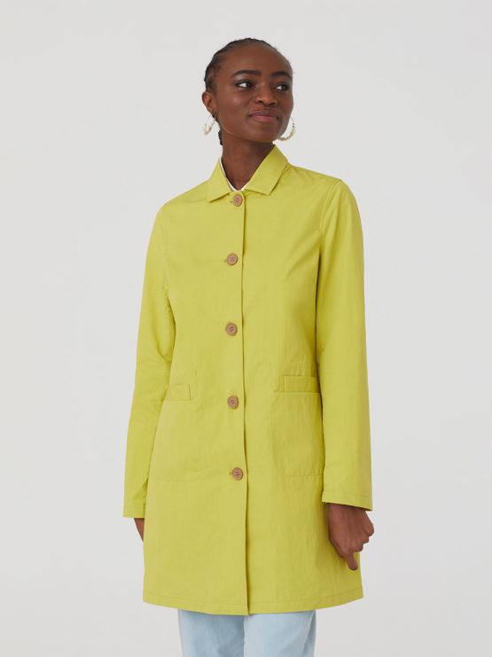 Trench Lemon