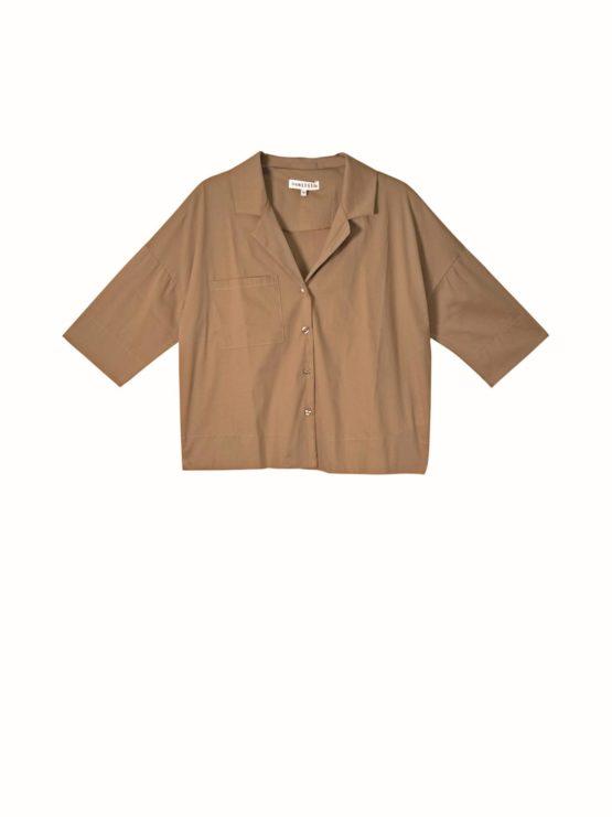 camicia corta
