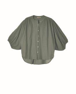 Camicia Garzata